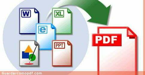 Que es PDF