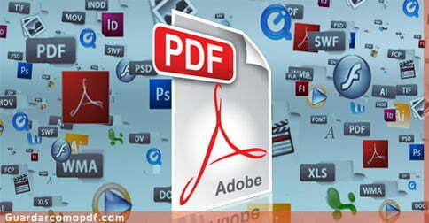 Como convertir PDFs a formato de imagenes