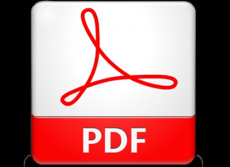 Crear un archivo pdf