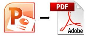 Power point a pdf