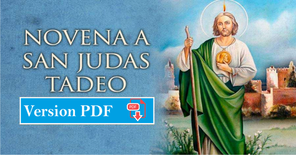 san judas tadeo pdf