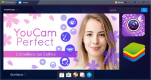 youcam perfect pc