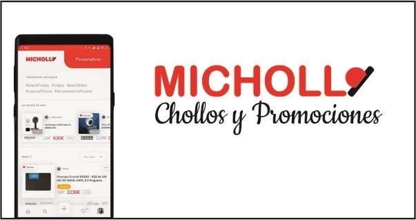 Michollo Aplicacion