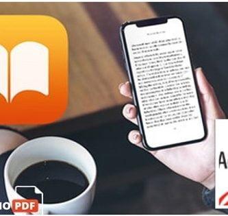 Convertir ibook a pdf online